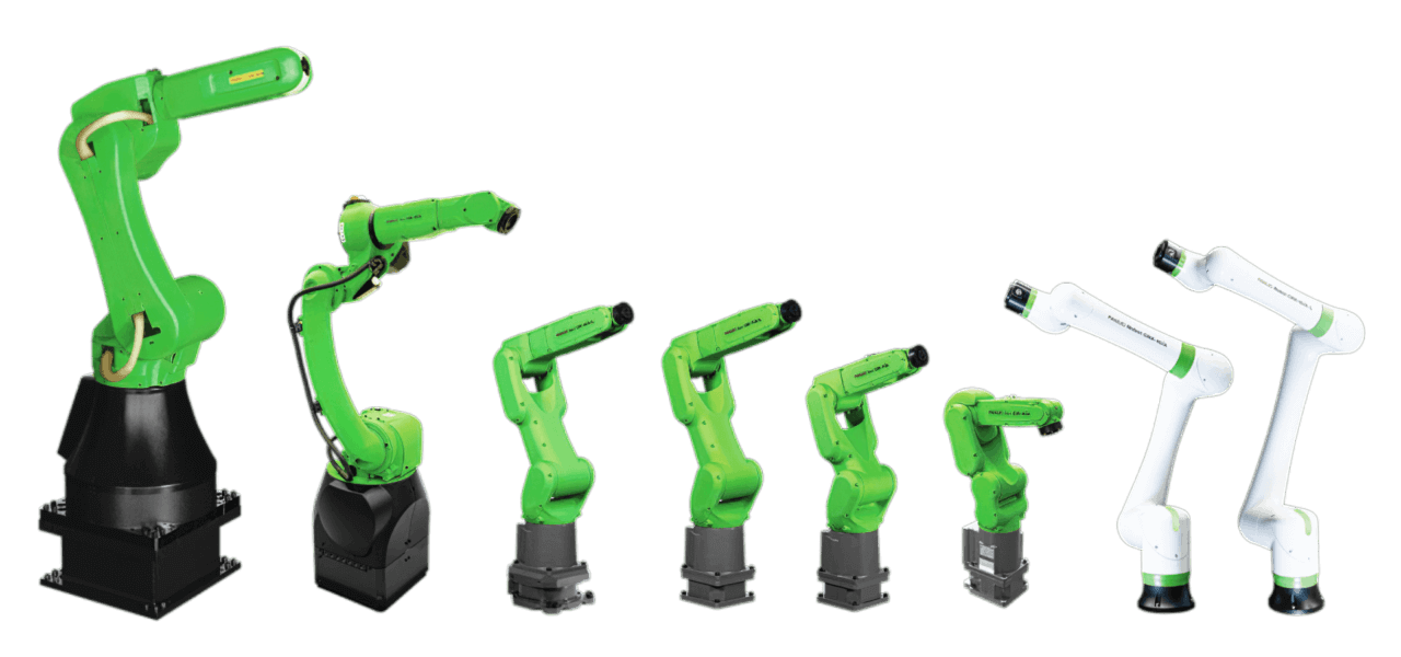 FANUC Collaborative Robots