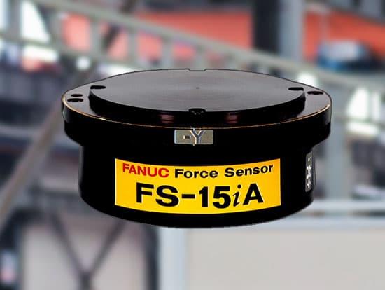 FANUC FS-15iA Force Sensor