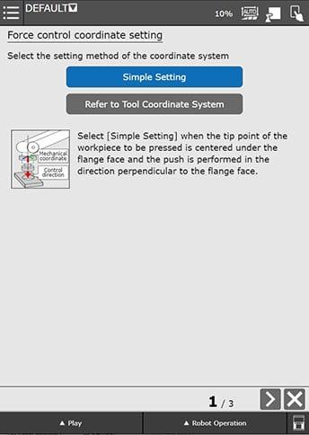 force sensing 2