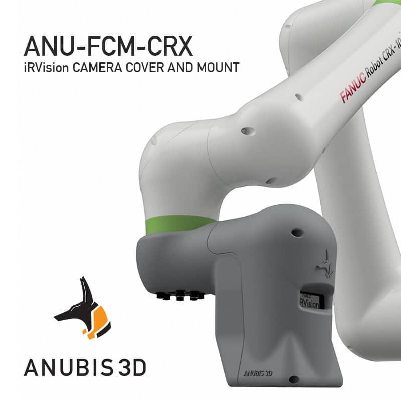 ANU-FCM-CRX