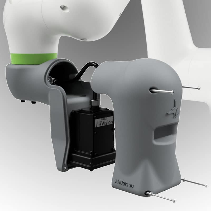 Collaborative Robot Grippers