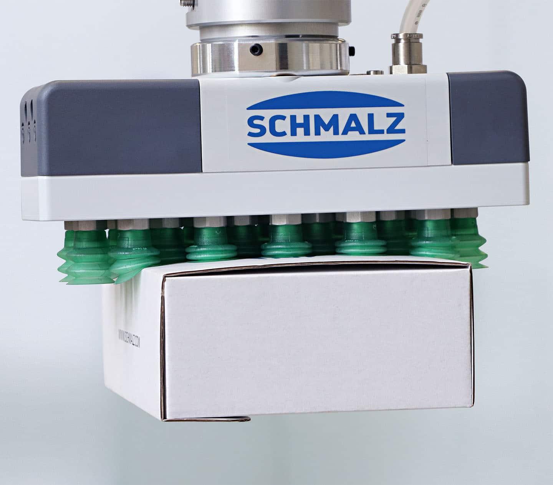 Vacuum Gripper SCHMALZ