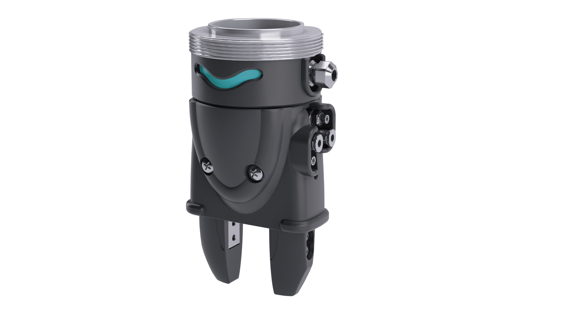 Pneumatic Grippers for cobots
